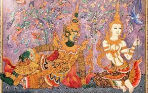 Thai-Art-