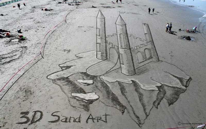 SandArt